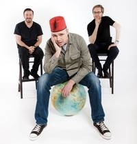 An Idiot Abroad finally comes to the U.S.