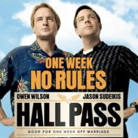 Comedic talent underutilized in Hall Pass