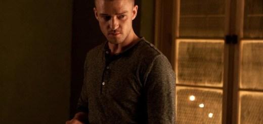 Justin Timberlake stars in In Time