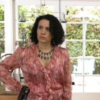 Top 10 Angry Susie Moments from Curb Your Enthusiasm