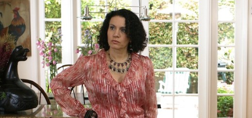 Susie Essman as Susie Green on Curb Your Enthusiasm