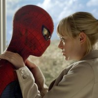 Visuals and cast trump mediocre script in 'The Amazing Spider-Man'