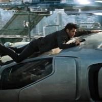 'Total Recall' remake doesn't stack up against Schwarzenegger original