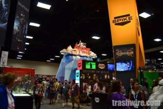 Comic Con Thursday (7:18:13) - 43