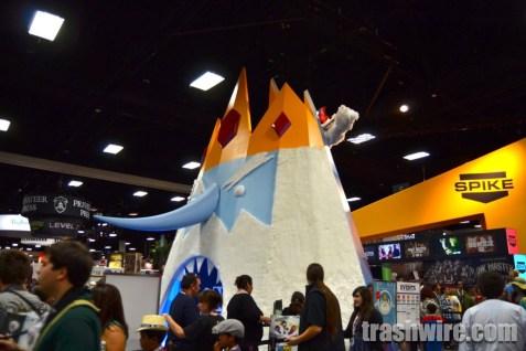 Comic Con Thursday (7:18:13) - 50