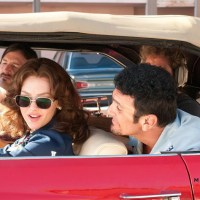 Great performances save 'Lovelace' from cautionary tale cliches