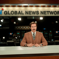 'Anchorman 2' does Ron Burgundy justice