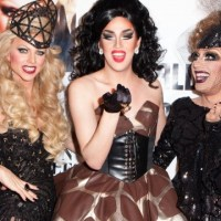 Who should win RuPaul's Drag Race season six?
