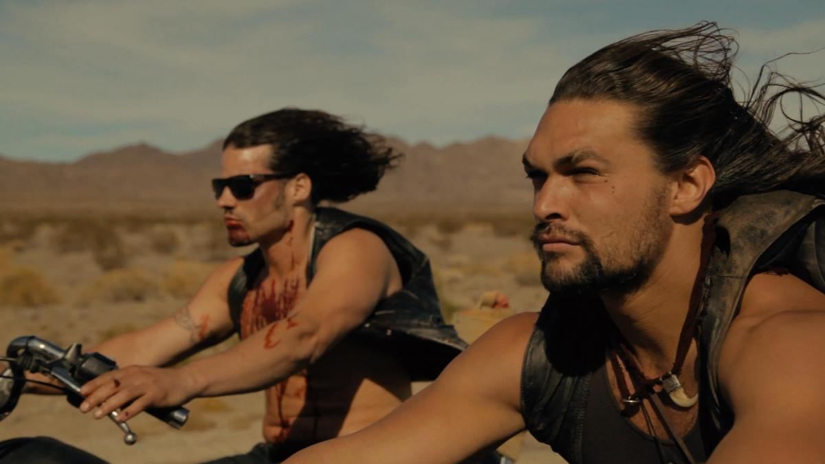 Jason Momoa's 'Road to Paloma' a must-see indie