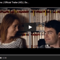 SNL Greats Bill Hader And Kristen Wiig Get Serious In 'The Skeletons Twins'
