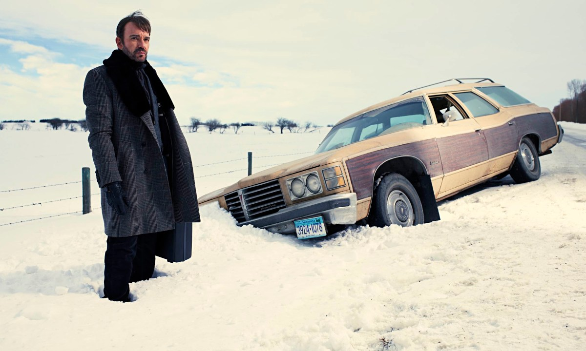 'Fargo' explores what happens when regular people break bad