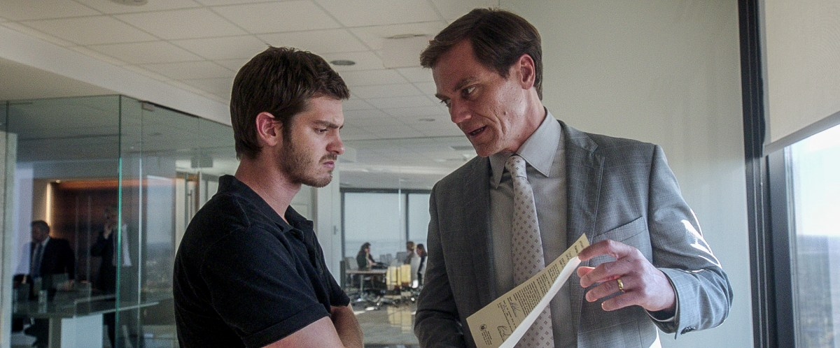'99 Homes' offers grim reminder of the recent past