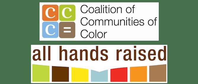 Organizational Self Assessment Tool - Racial Equity