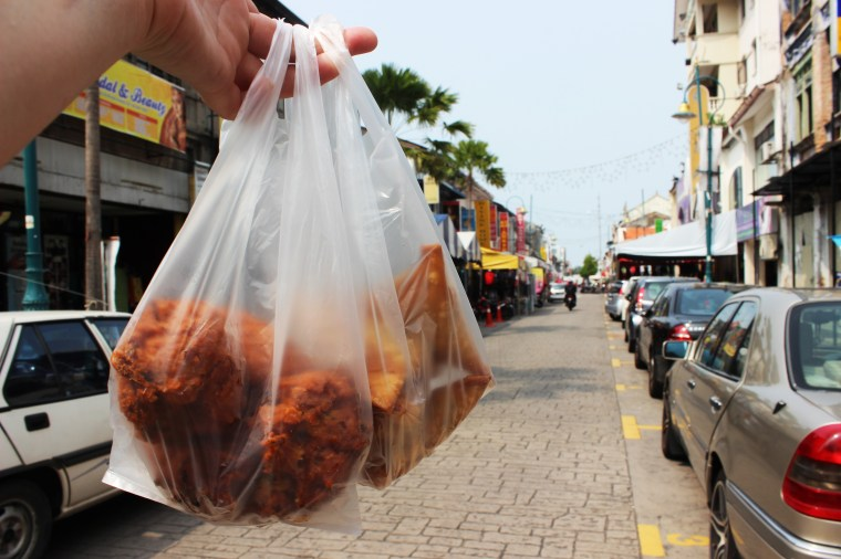 3 Reasons Being a Vegetarian in Penang Actually Rocks - Travel Lush