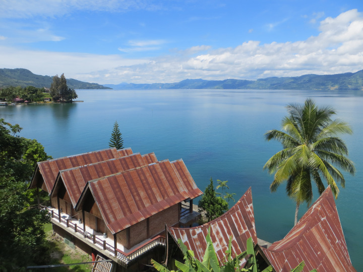 Lake Toba - 10 Places to Visit in Indonesia