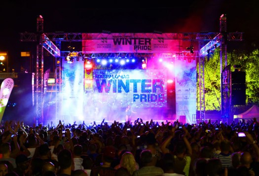 © Winter Pride Maspalomas