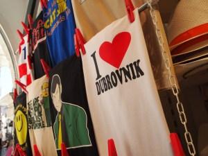 ドゥブロヴニク_Tシャツ