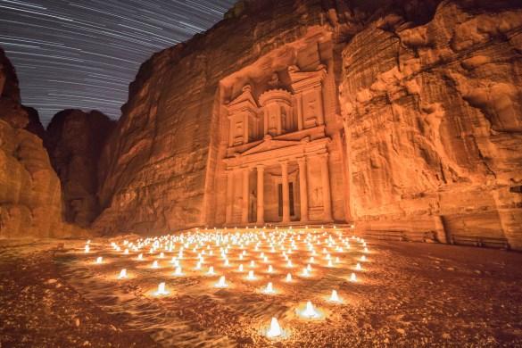 Petra Star Trails-Edit-3