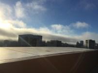 Sky, San Francisco,