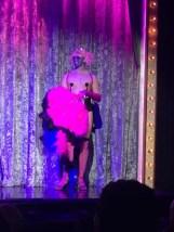 Attraktion, Touristenattraktion, Sehenswürdigkeit, Las Vegas, Show, Revue, Zombie, Burlesque, topless
