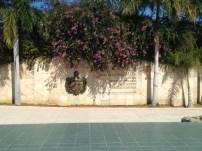 Kuba, Santa Clara, Che Guevara, Friedhof, Einheit, Kämpfer