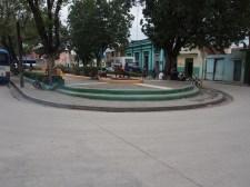 Kreisverkehr, Bayamo, Kuba