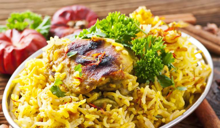 Have an Iftar Biryani Guide Yet? Take this one