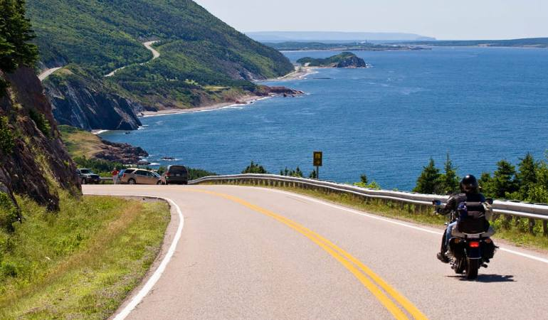 Things You Should Know Before Taking A Road Trip Through Canada
