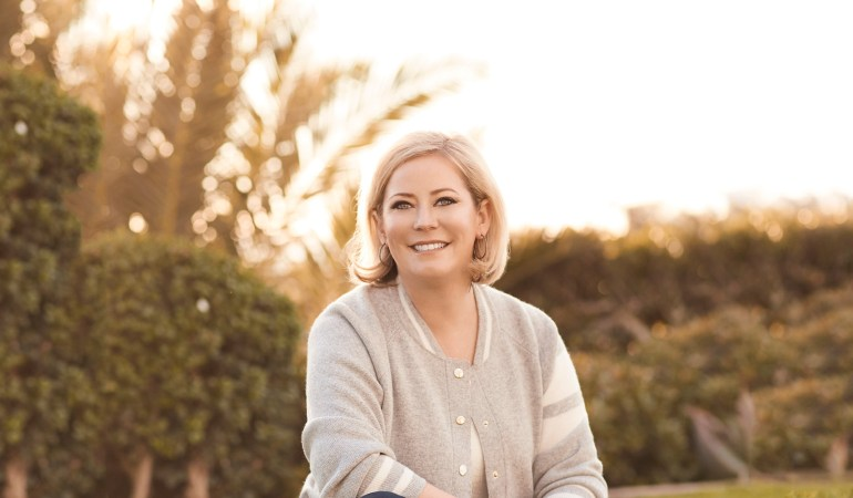 What It Takes To Be A Leader: Lindsey Ueberroth, CEO of Preferred Hotels & Resorts Tells All