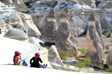 Cappadocia - Paşabag
