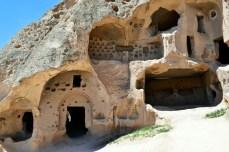 Cappadocia - Selime