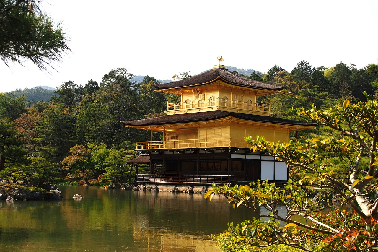 Top Kyoto Vacation Spots