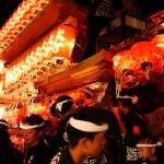 岸和田だんじり祭り2015の日程は9月19,20日!試験曳きは9月6,18日!