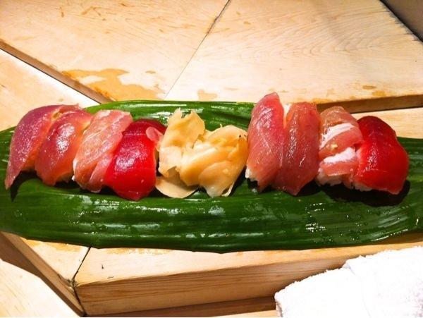 築地の寿司!【土日に食べ放題が出来るお店特集】「食べ放題でも舐められない!」