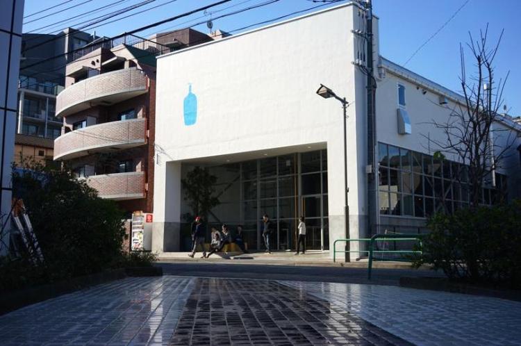 表参道のカフェ厳選5店。有名店をご紹介!