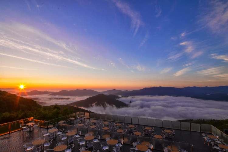 こんなに美しい場所が☆日本の絶景ランキング。