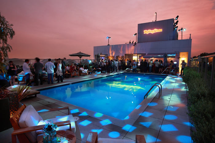 Andaz West Hollywood 5 Top 15 Los Angeles Hotels with the Best Views