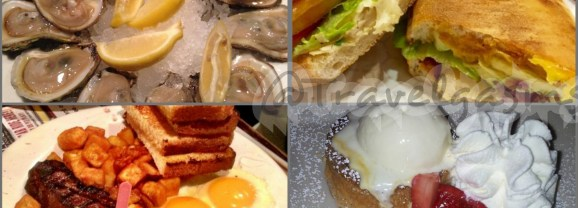 Vegas Gastrogasms: Top 10 Late Night Eating Options