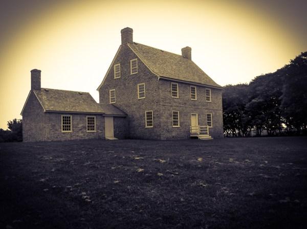 Rackliffe House - Assateague Island