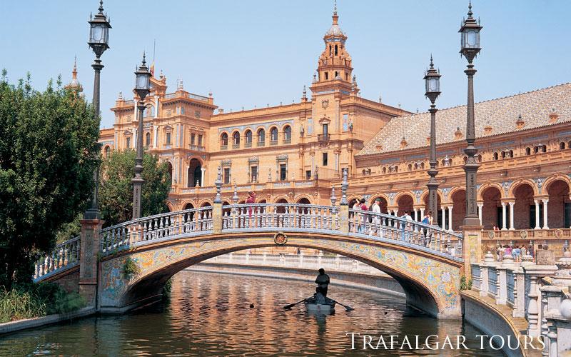 Trafalgar Tours - Spain