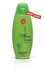 Viva Face Tonic Green Tea