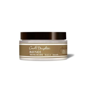 My favorite for a non-shampoo cleansing: Carol's Daughter Monoi Repairing Hair Mask