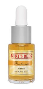 Burt's Bees Radiance Serum (Source}