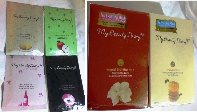 MBS My Beauty Diary Mask (2)