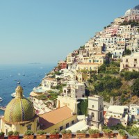The Best of Positano, Italy - Shhhh, Don't Tell!