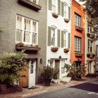 A Weekend Trip to Washington DC - Travel Guide