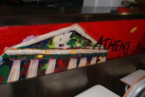Creativity of Athens; Athens, Greece; 2013