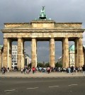 Brandenburger Tor, Berlin.