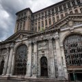 Michigan Central Station, Detroit, Photo: Jean-Pierre Lavoie, photojpl.com.