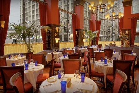 best restaurants in downtown chicago 1